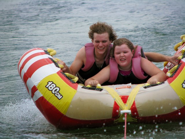 Water Sports Package - Tour