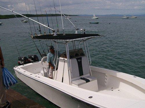 Adventure Boat Tour - Tour