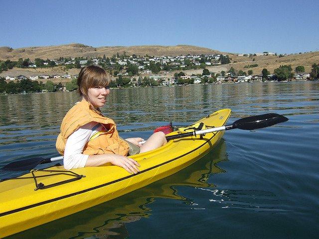 Kayaking - Tour
