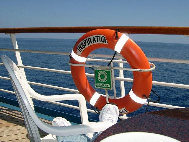 Back Water Cruise at Chapora - Tour