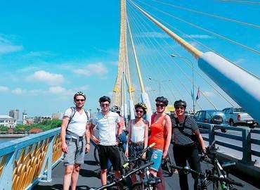 Bangkok behind the scenes - Tour