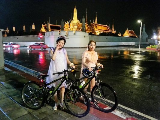 Bangkok by Night - Tour