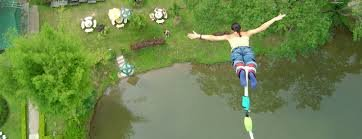 Bungee Jumping in Pattaya (Deposit Only) - Tour