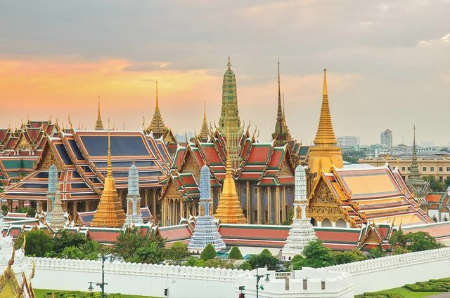 Central Thailand - Collection