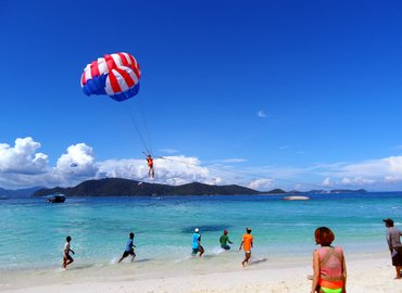 Coral Island Tour (Pattaya) - Deposit Only - Tour