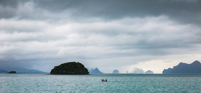 James Bond Island Speedboat Tour from Krabi - Tour