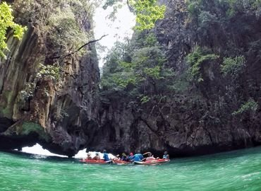 Hong Island by Speed boat - Tour