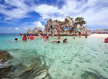 Phi Phi Island Tour by speedboat from Phuket - Tour