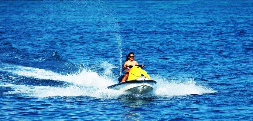 Watersports in Tanjung Benoa (Bali) - Tour