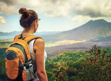 Mt. Batur Trek - Tour
