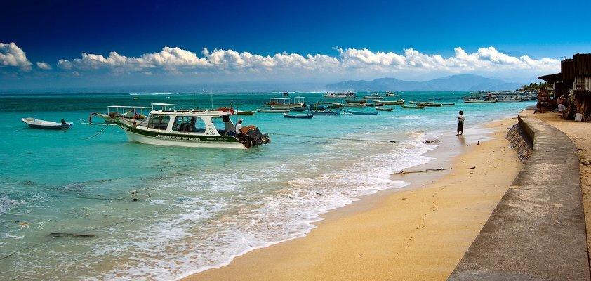 Nusa Lembongan Island Tour From Bali - Tour