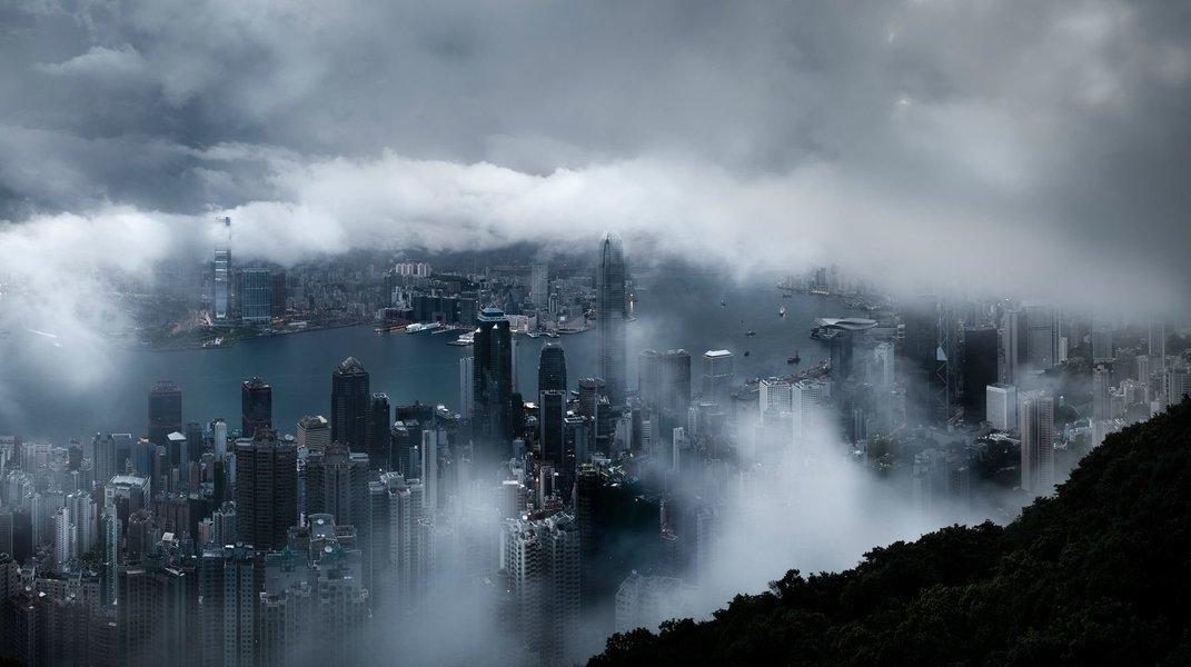 Private Twilight Tour of Hong Kong - Tour