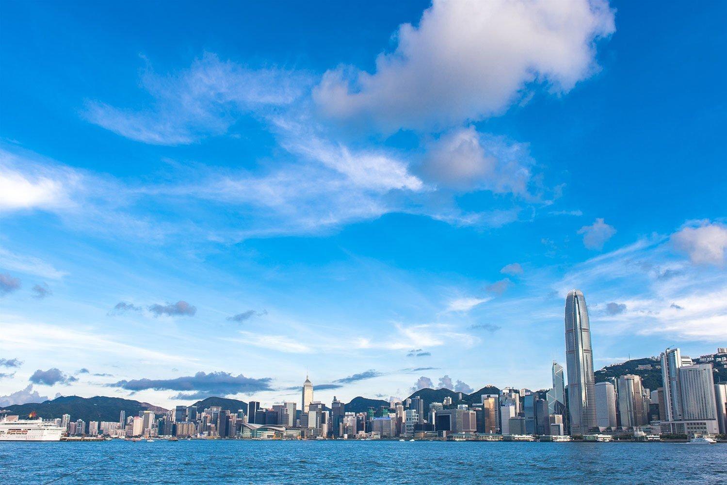 Explore Hong Kong, Macau and South China  with us!