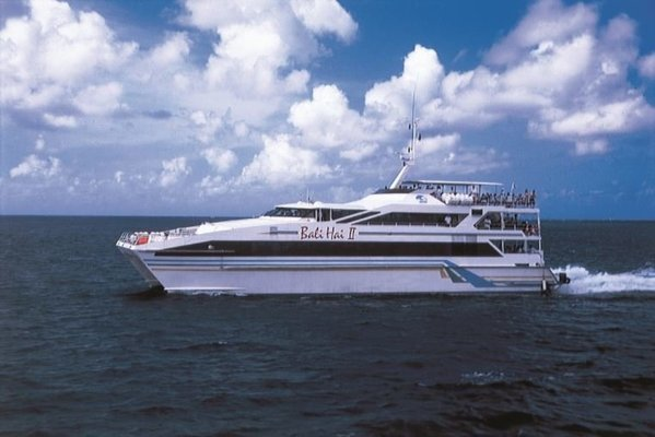 Luxury Catamaran by Bali Hai (Deposit Only) - Tour