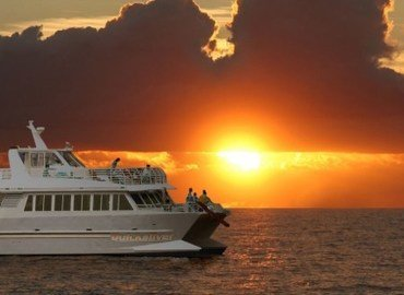 Bali Hai - Sunset Dinner Cruise - Tour