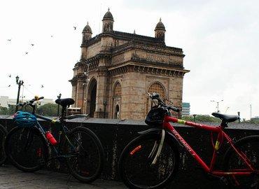 Mumbai Morning Bicycle Tour - Tour