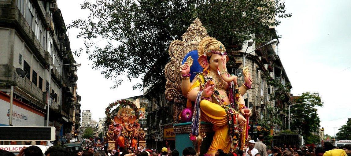 Ganesha  Experience – Half Day - Tour