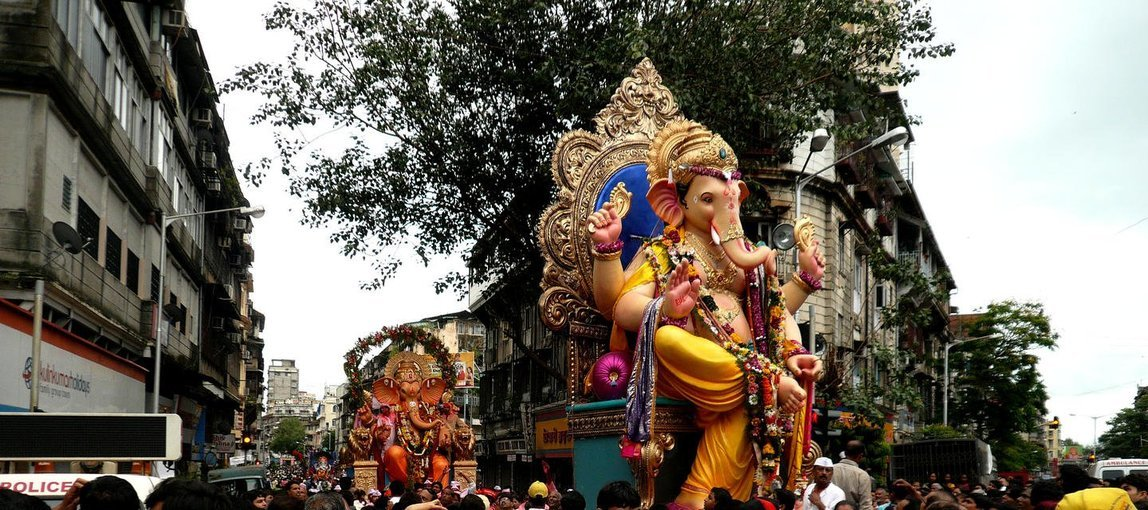 Ganesha  Experience – Half Day - Tour