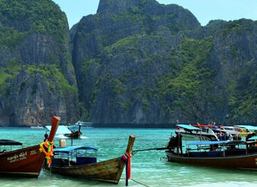 JEWELS OF THAILAND - Tour