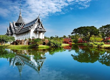 AMAZING THAILAND - Tour
