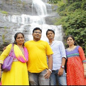 Prabhu Baskaran Mr