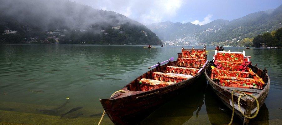 Uttarakhand - Tour