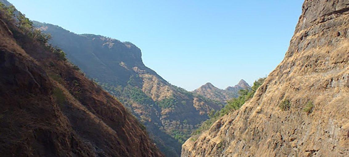 Sandhan Valley Trek & Camping - Tour