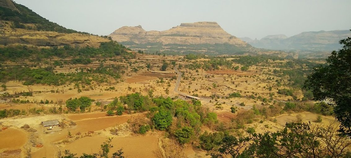 Trekking & Camping to Harischandragad Fort - Tour