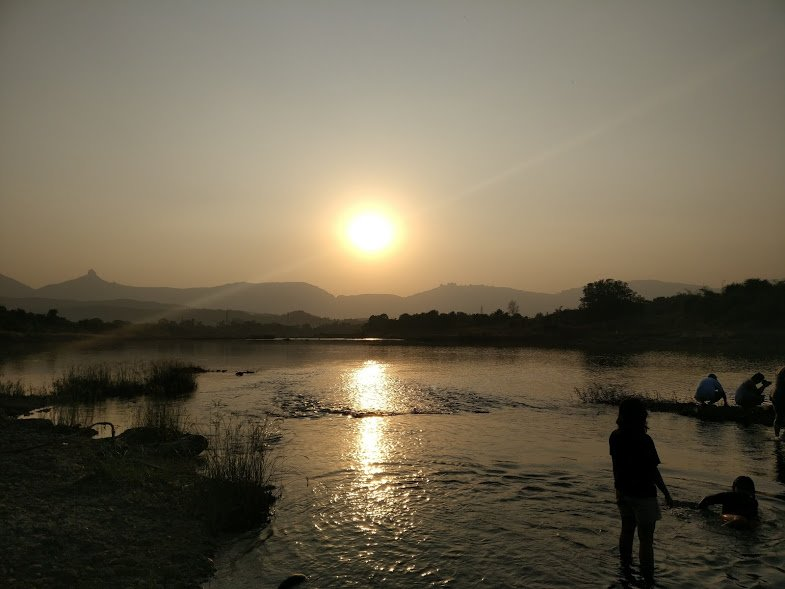 Vangani Riverside Camping - Tour
