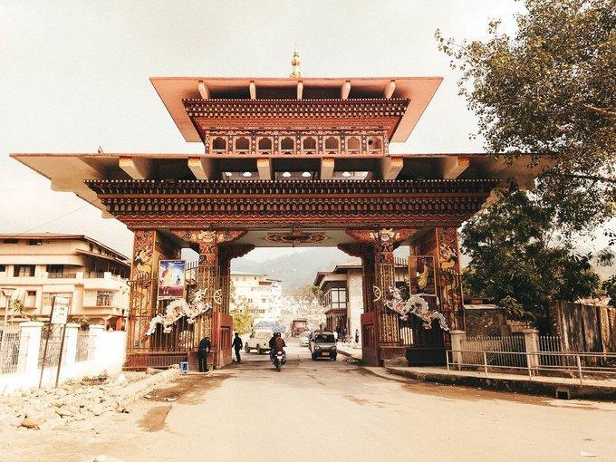 Bhutan Backpacking Trip - Tour