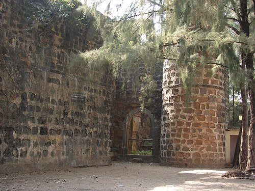 Six Forts In A Day / Fort-A-Thon - Tour