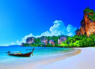 Every Friday Departure - Phuket with Bangkok 5N/6D - Tour