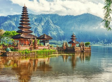 Every Friday Departure - BALI 4N/5D - Tour