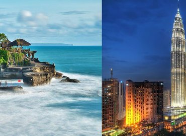 Every Friday Departure - Bali with Malaysia 7N/8D - Tour