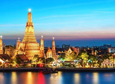 Every Friday Departure - Bangkok-Pattaya 5N/6D - Tour