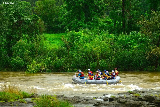 Rafting Only - Collection