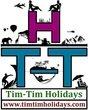 Tim-Tim Holidays Logo