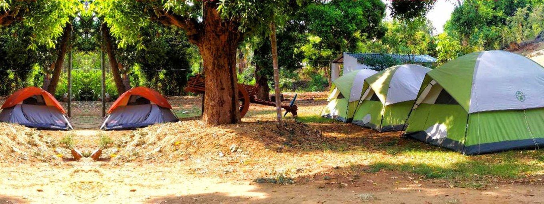 Camp Karle-Hassan - Tour