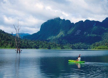 Khao Sok - Overnight Lake Tour - Tour