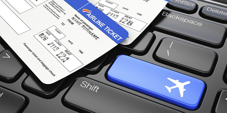 Airline Ticketing (Domestic & International)
