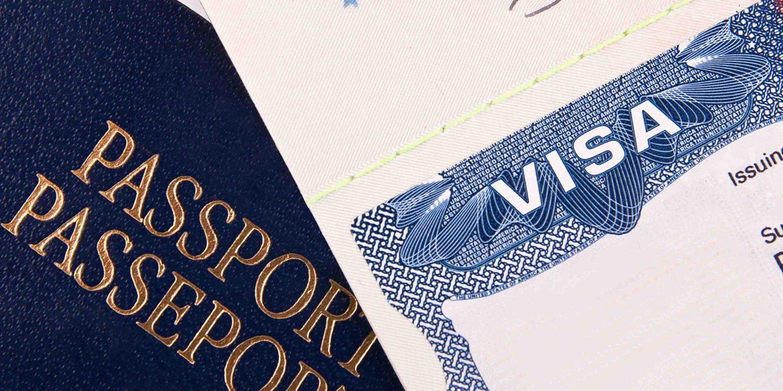 Passport & Visa Assistance