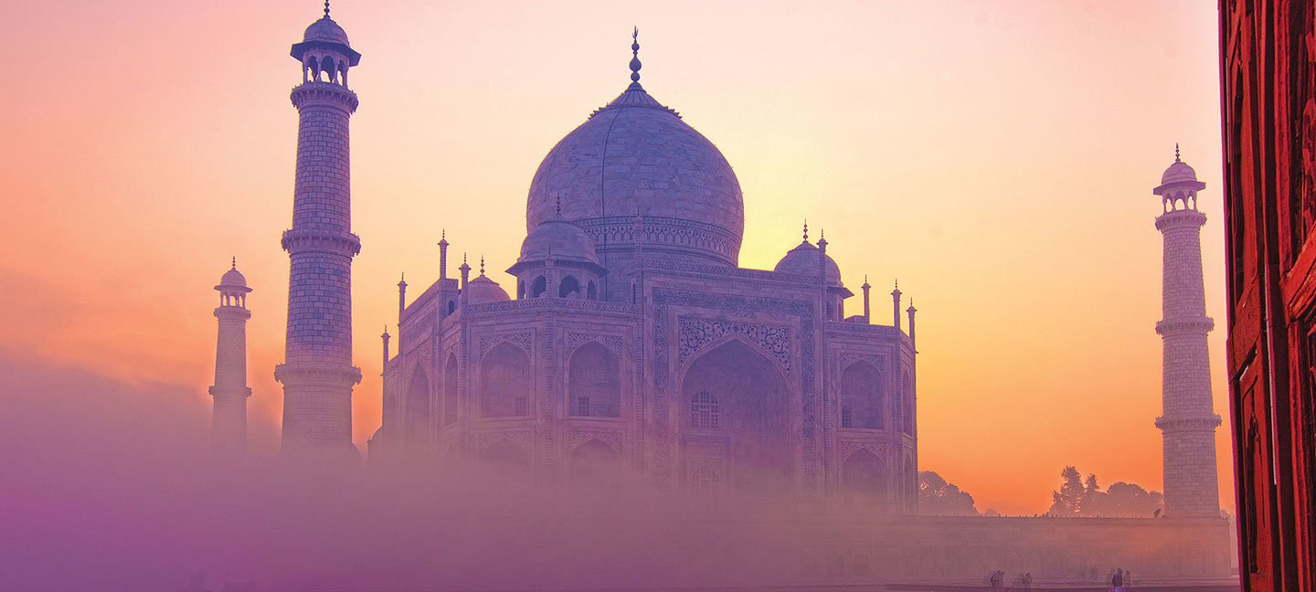 India Tours - Collection