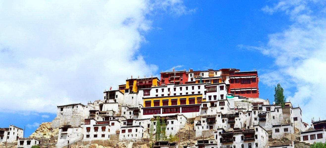 Splendorous Ladakh - Tour