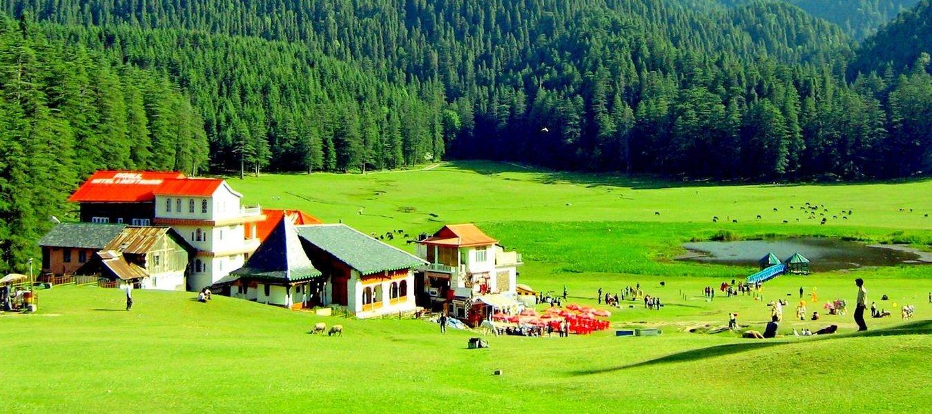 Enchanting Himachal - Tour