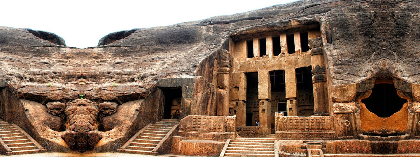 Bombay Caves & Monolithic Rock Experience - Tour