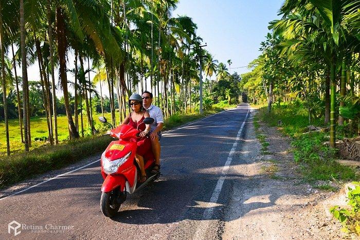Andaman Bike Hike - Tour