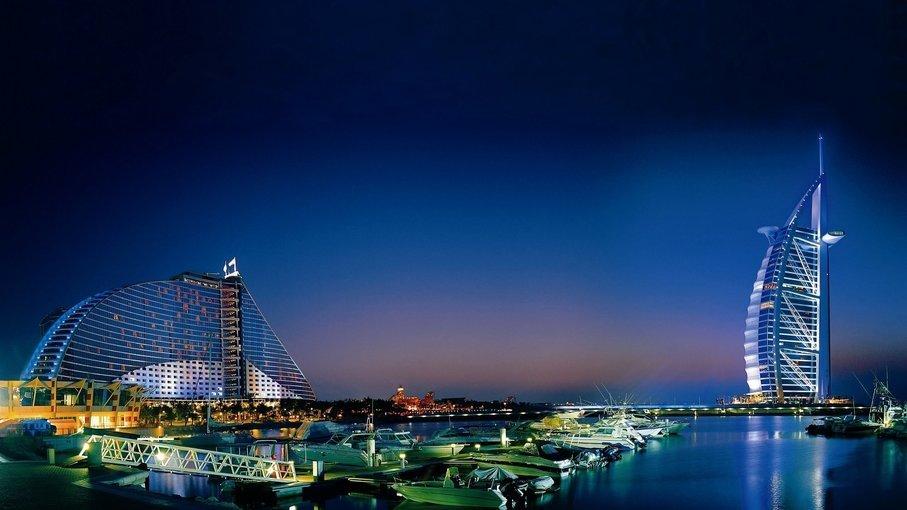 Dubai Delight - Tour