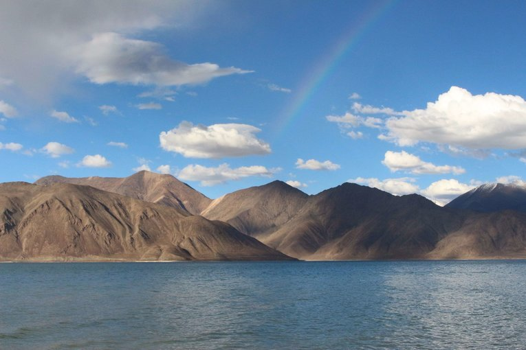 Leh – Ladakh Tour & Adventure (Srinagar to Leh) - Tour