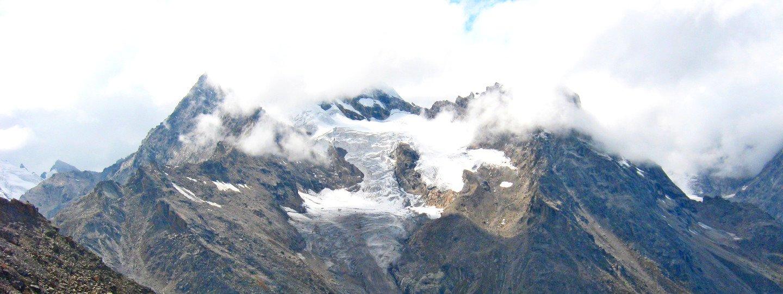 Pin Parvati Pass Trek - Tour