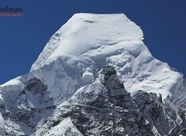 Mt. Satopanth Expedition (7075 m) - Tour